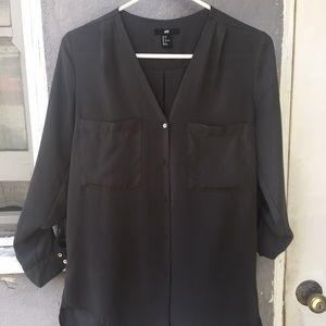 H&M Blouse shirt